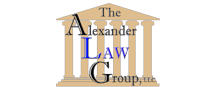The Alexander Law Group. LLC.
